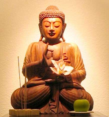 Square_bouddha